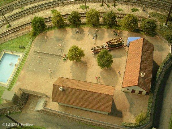 Portes ouvertes du club les 11 et 12 décembre 2010