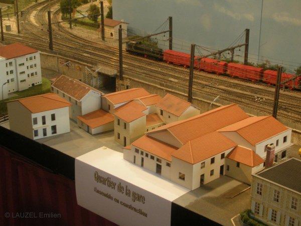 Exposition à Rochefort les 2 et 3 Mai 2015