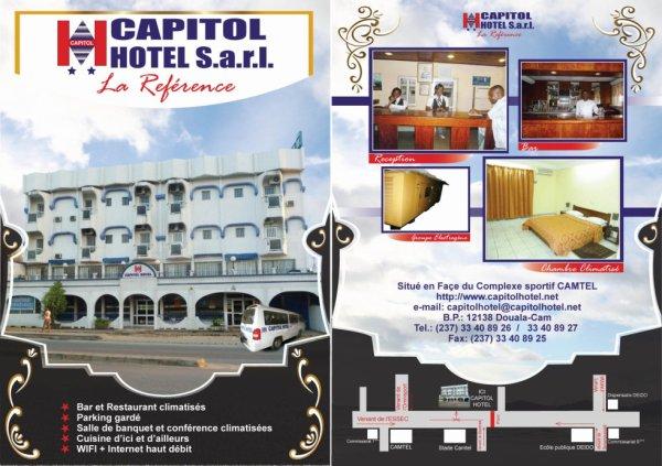 Capitol Hôtel