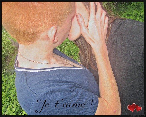 Mon Amoour ; O8 Décembre ՁOll ♥`.