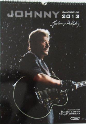 JOHNNY HALLYDAY !!!!