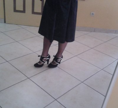 mai nouveau escarpain.