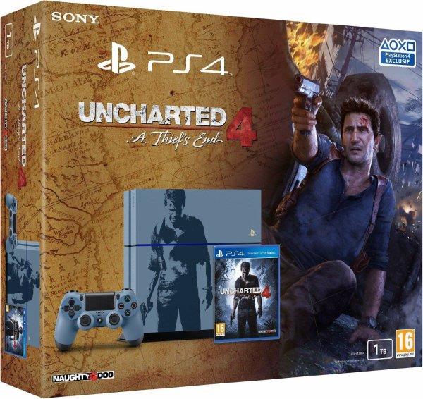 Concours : gagnez une PS4