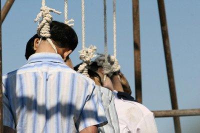 L'Iran pourrait exécuter un jeune homme pour « sodomie »