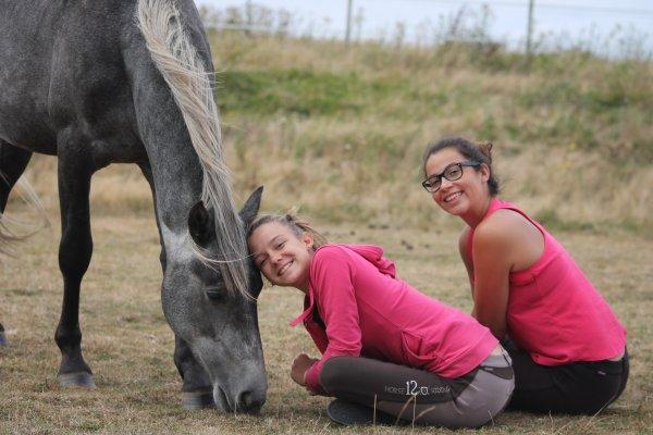 Ma meilleure amie, mon petit poney, que demander de mieux?