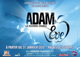 ADAM & EVE la seconde chance :)