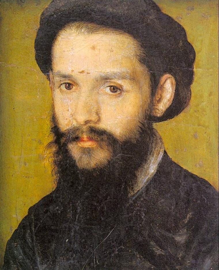 CLEMENT MAROT 1496-1544 PLUS NE SUIS CE QUE J'AI ETE & DE SA GRANDE AMIE