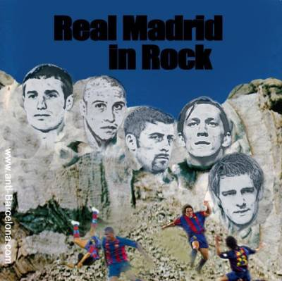 Real MadRid in Rock.:!!!!