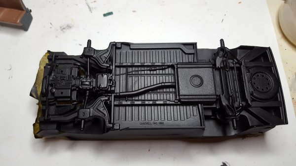 VW t3 Revell par patrick