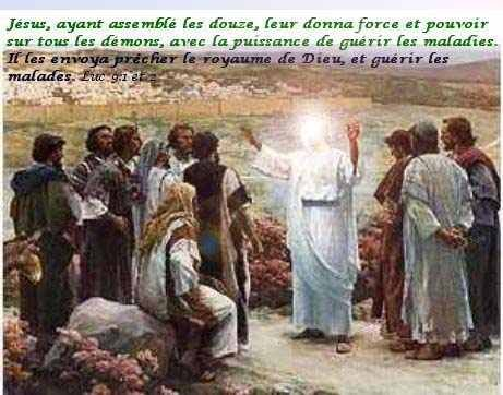 Le défi de la prière  5
