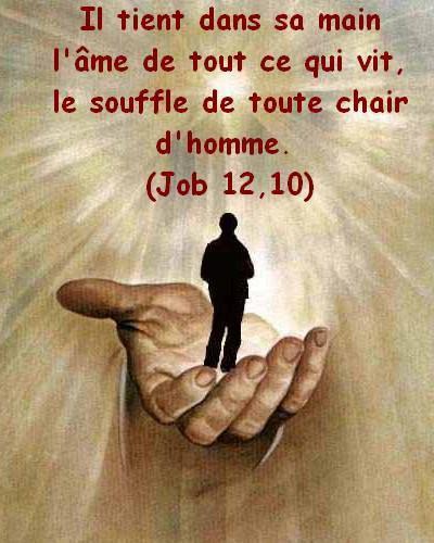 Pour la gloire de Dieu