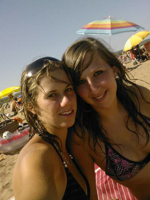 Summer 2009 - 2010 Gruissan  ♥