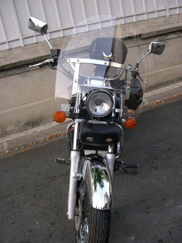 ma moto est a vendre