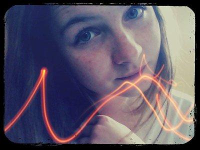 Sais dans un regarde que naît l'amour .. ♥