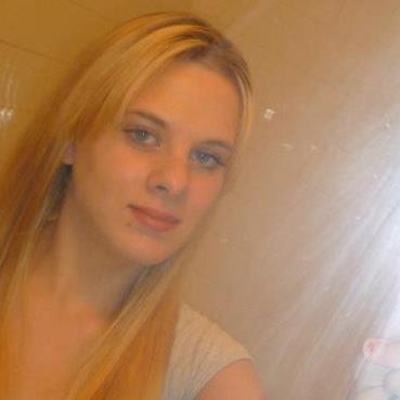 Jessica La Blonde (=