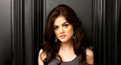 Katie Davis ( Lucy Hale )