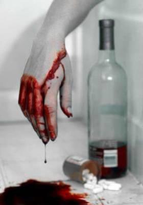 Chapitre 6 : Je repeindrai les murs de mon sang... et du tien !