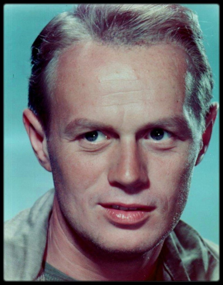 Richard WIDMARK