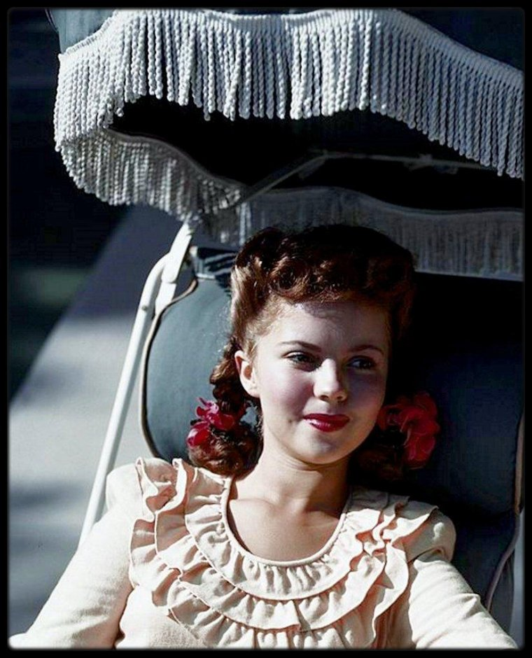 Rare Shirley TEMPLE