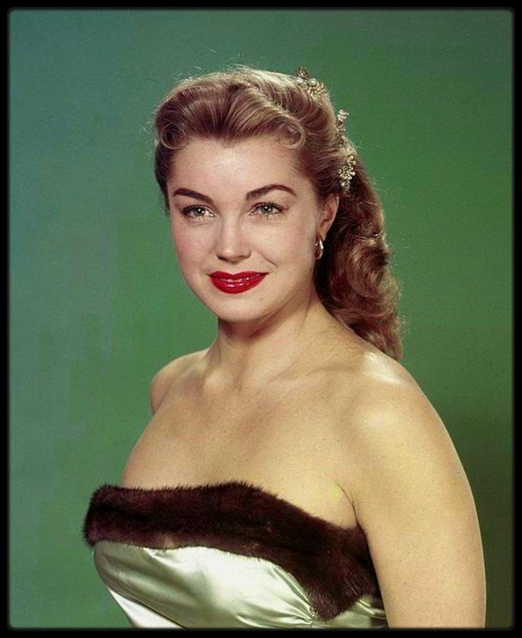 Esther WILLIAMS, sirène d'Hollywood...