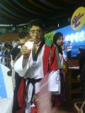 Photo de mohamed1989-taekwondo