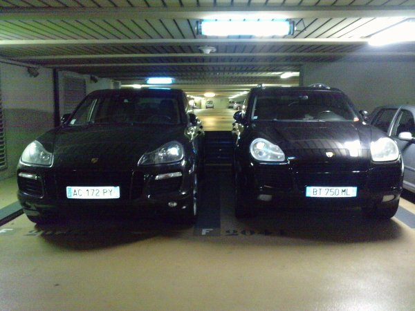 porsche cayenne s phase 2 et cayenne turbo phase i vmgt2 automotive photography. Black Bedroom Furniture Sets. Home Design Ideas