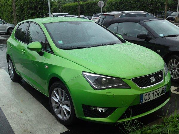 seat vert