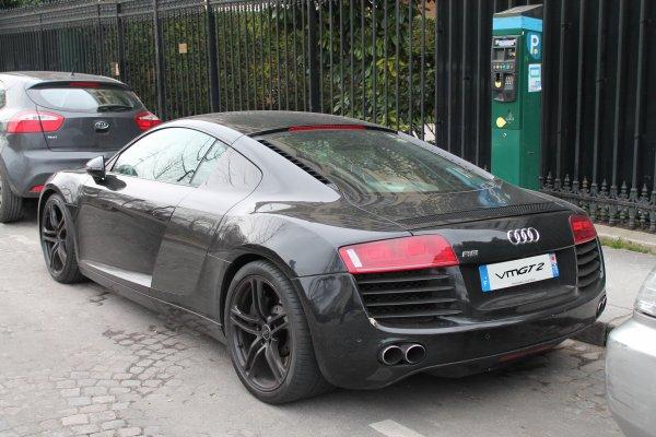 Audi R8 4.2 V8 FSI