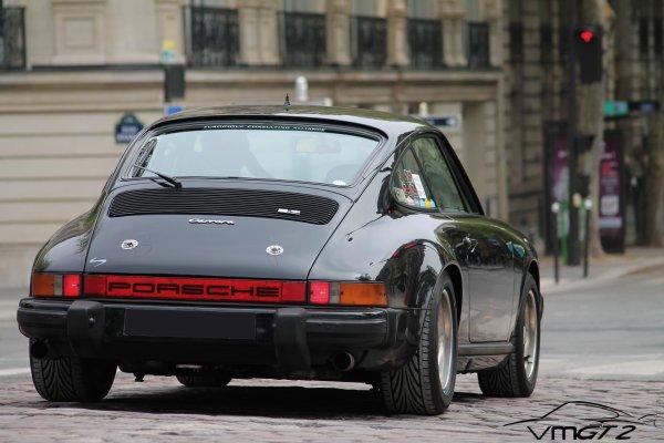 Porsche 911 (Typ G)