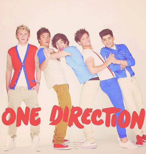 -Live While We're Young ♥♥-