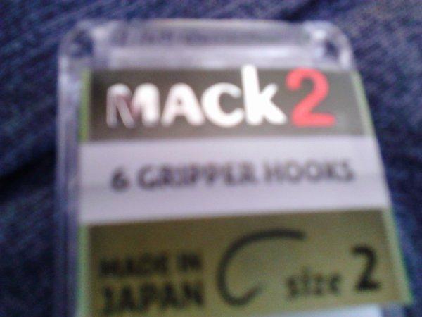 anecon mack 2