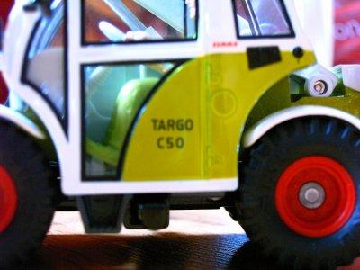 targo C50 au cereales