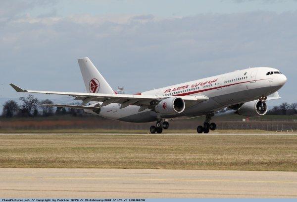 Air Algérie met « 400 millions d'Euros » pour renouveler sa flotte en 2011!!!