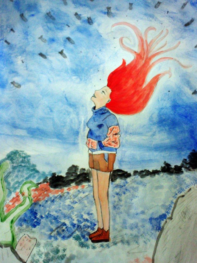 Création peinture