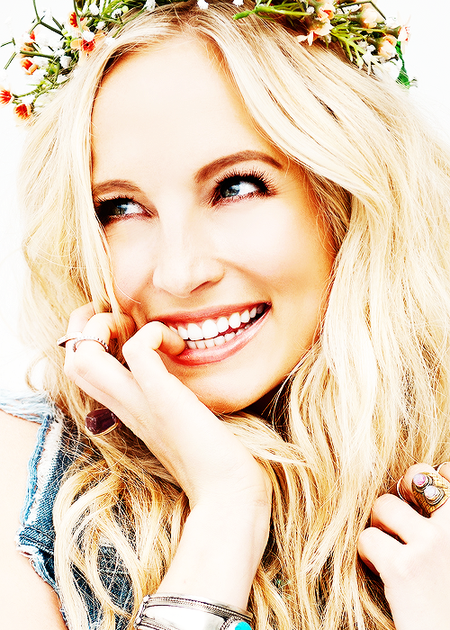 Photo coup de coeur  ( I'm i love of this picture) Candice Accola