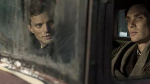 Nouveau stills de anthropoid!