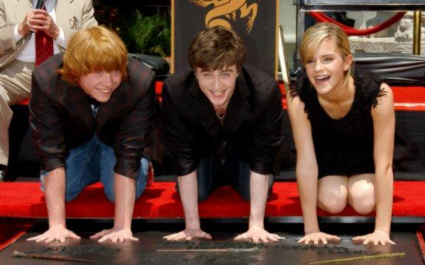 Just magic !! Leurs empreintes sont graves pour l'éternité :) quel trio préférez vous ? + Nouvel article demain
