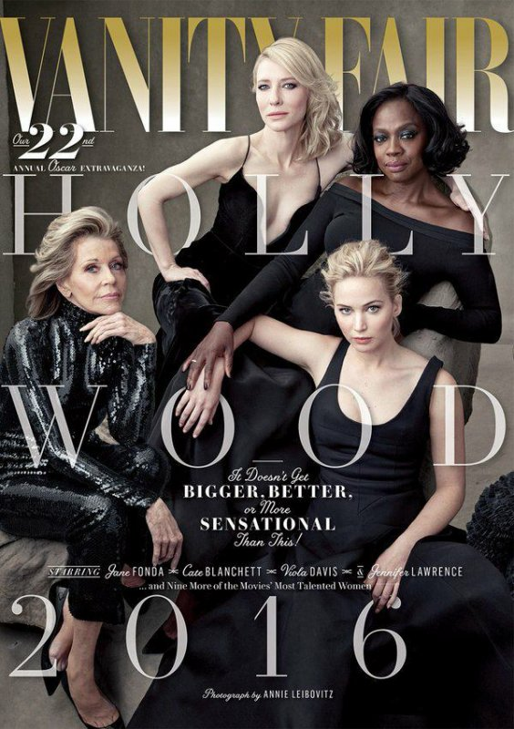 Jennifer pour le magazine Vanity Fair. Dakota a la presse conference de HOw to be single. Juste trop belle. + Elle est aussi en couverture du magazine The Edit. INFO: Kim Basinger rejoint le cast de 50 nuances,