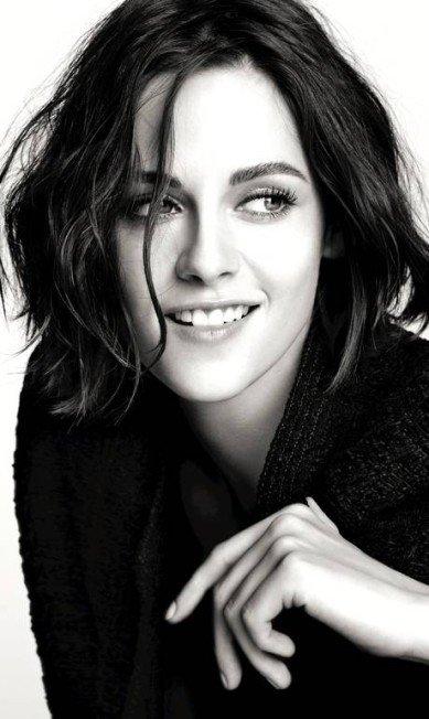 Shoot de Kristen pour Chanel et de Robert pour Dior. J'adore :)