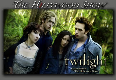 The Hillywood Show !