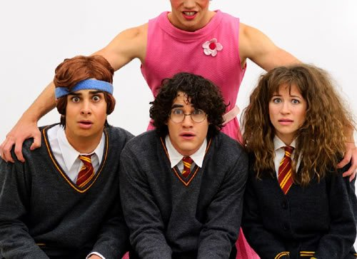 A Very Potter Musical/Sequel
