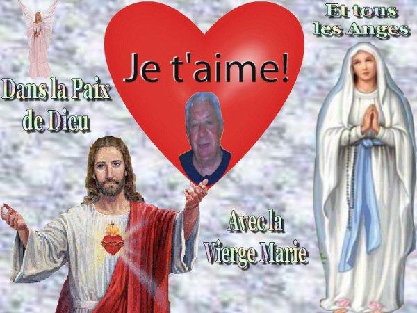 Tu es mon Papa dans mon coeur et mon âme