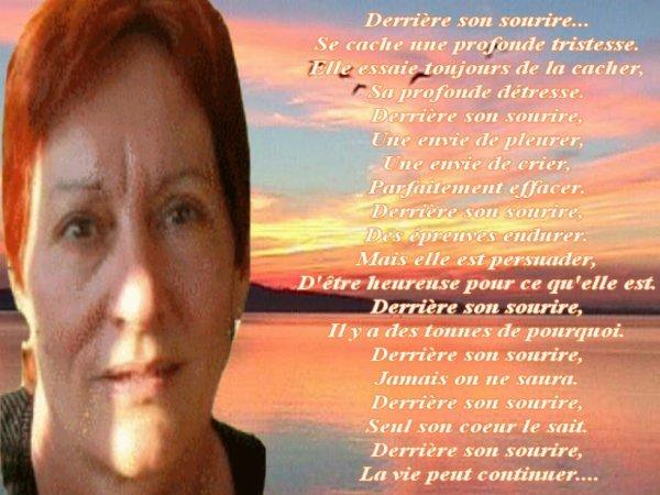 Mamange de Françoise
