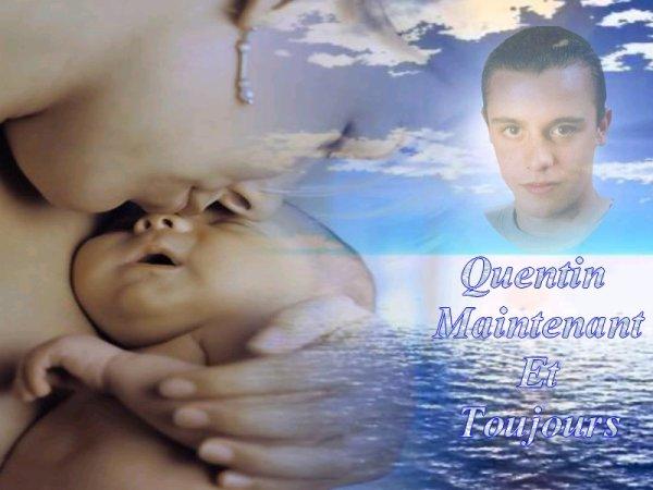 pour la mamange de Quentin