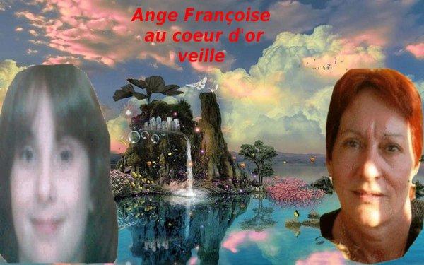 En hommage à Françoise