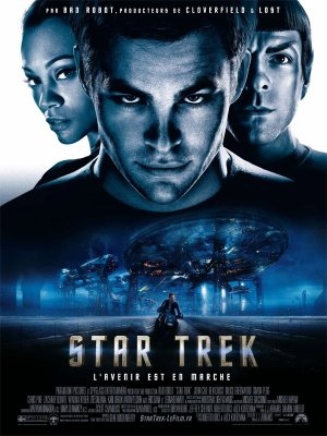 1641°/ Film : Star Trek (8 mai 2009)