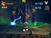 3253°/ Nintendo Event : Rayman 3D