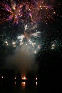 3308°/ Flashback sur : Le feu de la Foire du Trône 2011