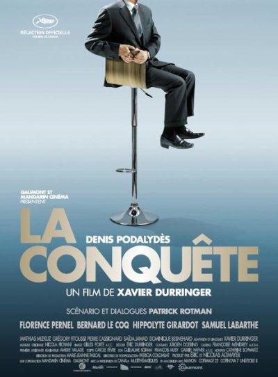 3352°/ Film : La conquête (20 mai 2011)