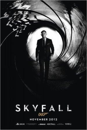 3418°/ Film : Skyfall